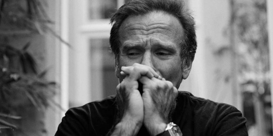 Revela libro detalles del calvario de Robin Williams antes de morir