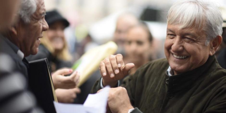 López Obrador participa en Cumbre de Negocios en Guadalajara