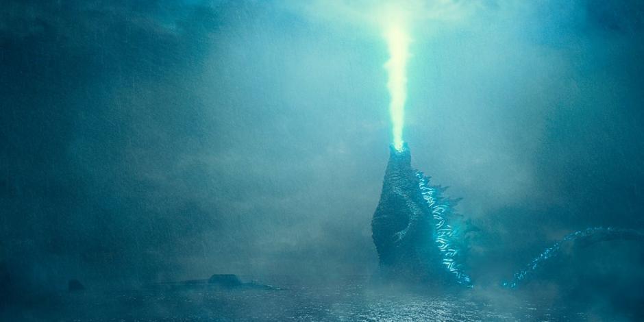 Lanzan tráiler de Godzilla: King of the monsters
