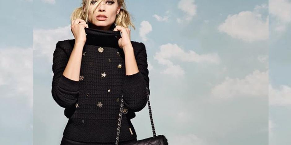 """FOTOS: Margot Robbie, en negociaciones para interpretar a """"Barbie"""""""