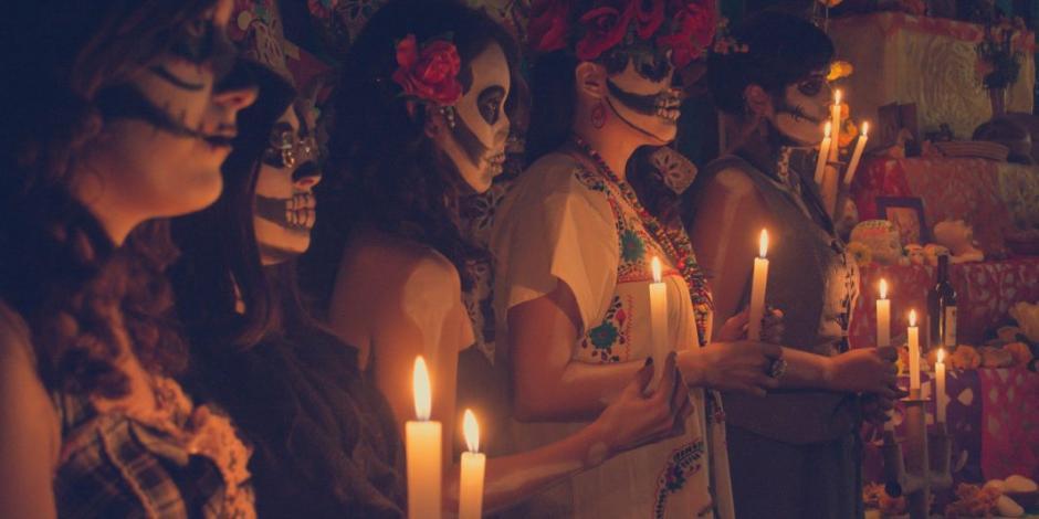 Conoce las opciones para festejar el Día de Muertos en el país