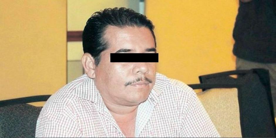 Detienen a candidato a edil de Amacuzac, ligado a crimen organizado