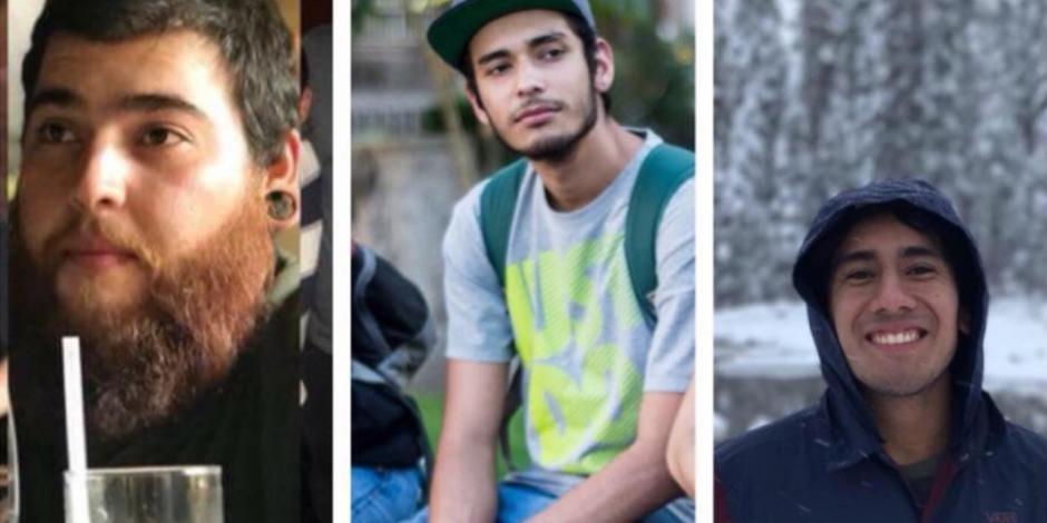 Secuestran a 3 estudiantes de cine en Tonalá, Jalisco