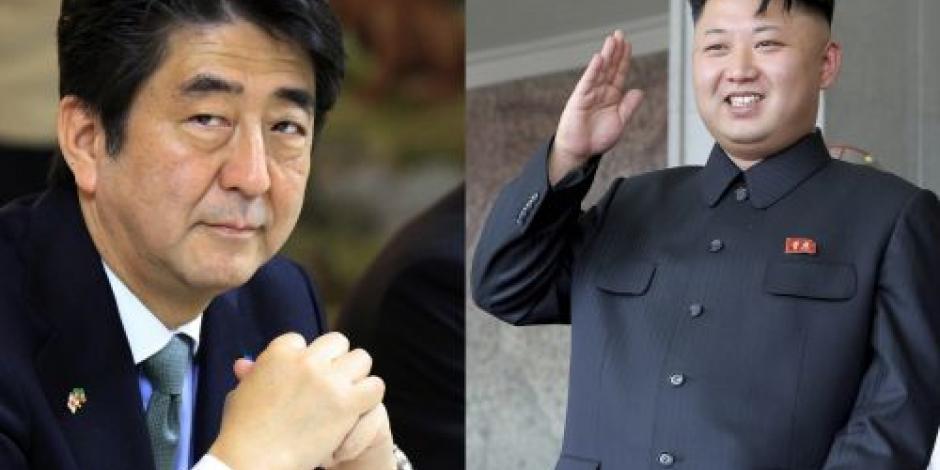Japón asegura que desnuclearización de Norcorea no es suficiente para la paz