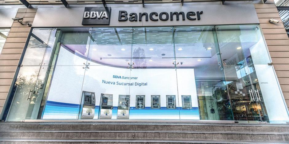 Bancomer prevé PIB de 2.0% en 2019
