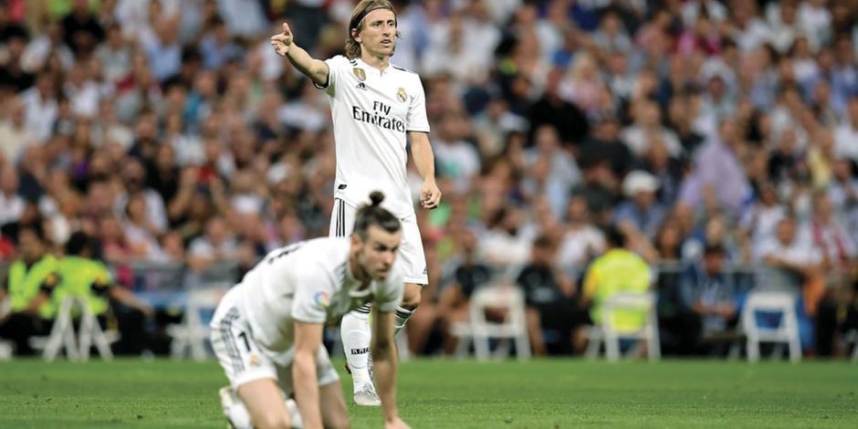 El Real Madrid se hunde en su peor crisis en 17 años