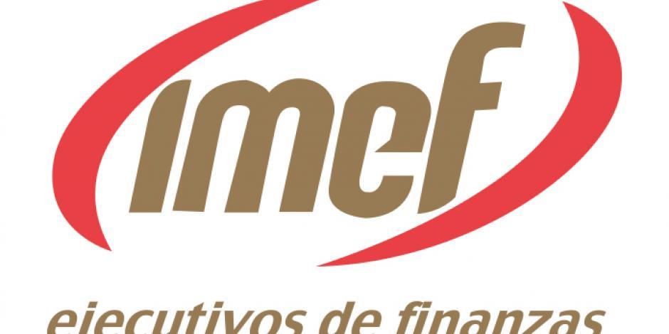 IMEF recomienda aplicar medidas inmediatas por ley fiscal de EU