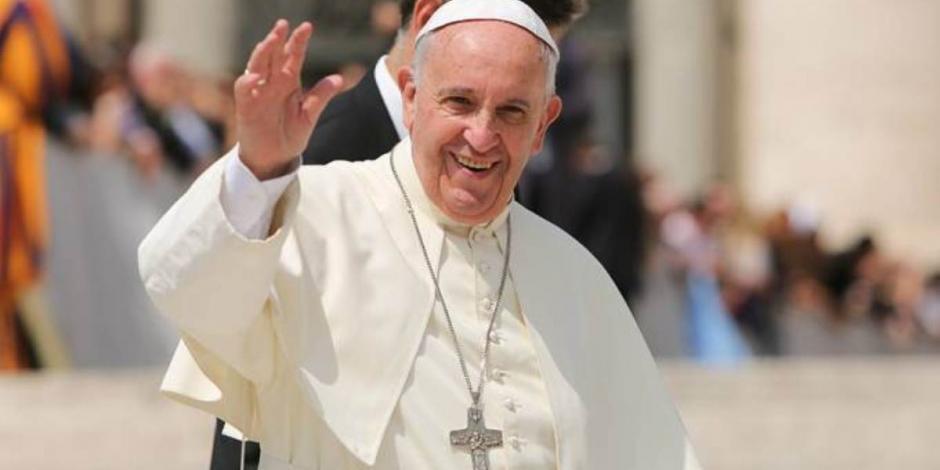 Reconoce Papa Francisco documental de Caravaggio dirigido por mexicano
