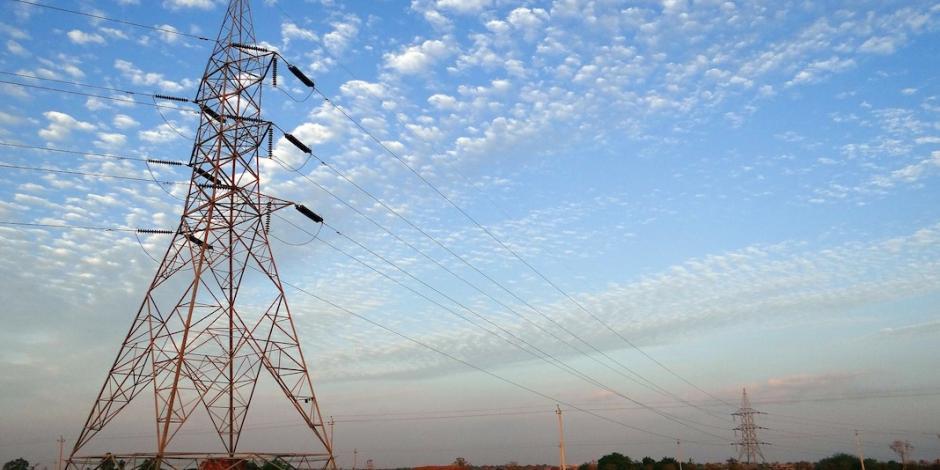 Subirá tarifa eléctrica para industria y comercio a partir de enero