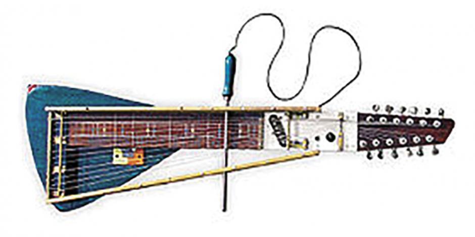 Glenn Branca: 100 guitarras para un funeral