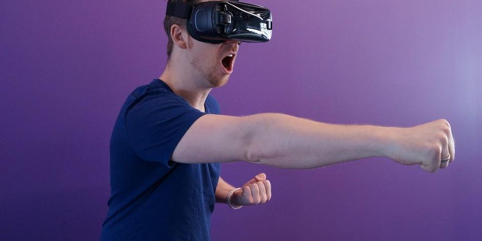 Centro de Cultura Digital organiza festival dedicado a realidad virtual