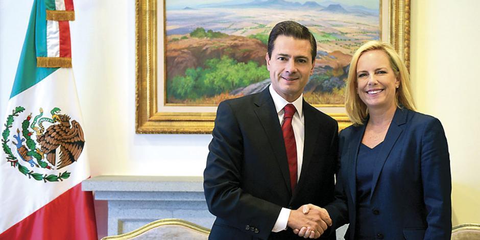 México defiende respeto a los derechos de connacionales