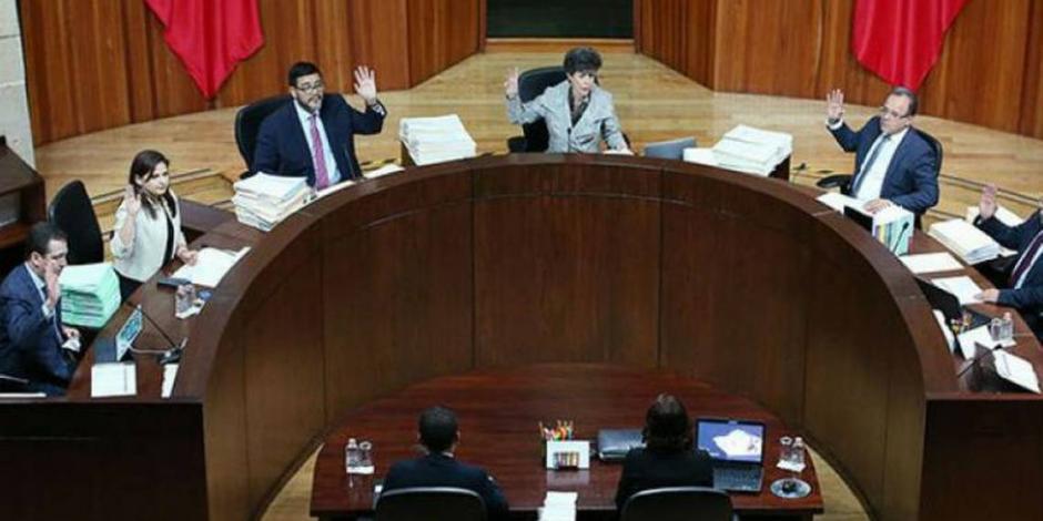 El TEPJF anula elección en Monterrey; habrá comicios extraordinarios