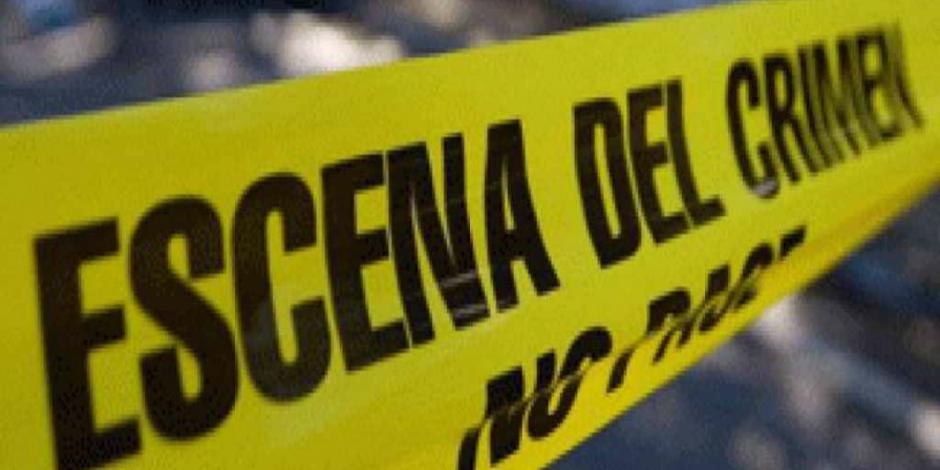 Activa PGJ protocolo de feminicidio por cuerpo hallado en Miguel Hidalgo