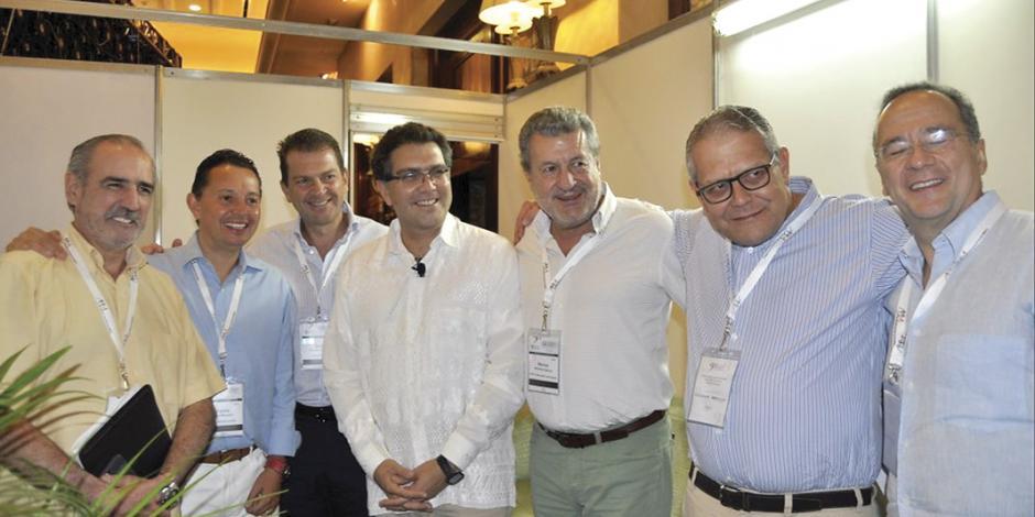 Corrupción bloquea el crecimiento: Ríos Piter
