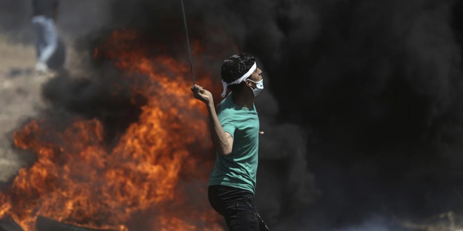 Aumenta la tensión en Gaza; Hamas llama a la Intifada