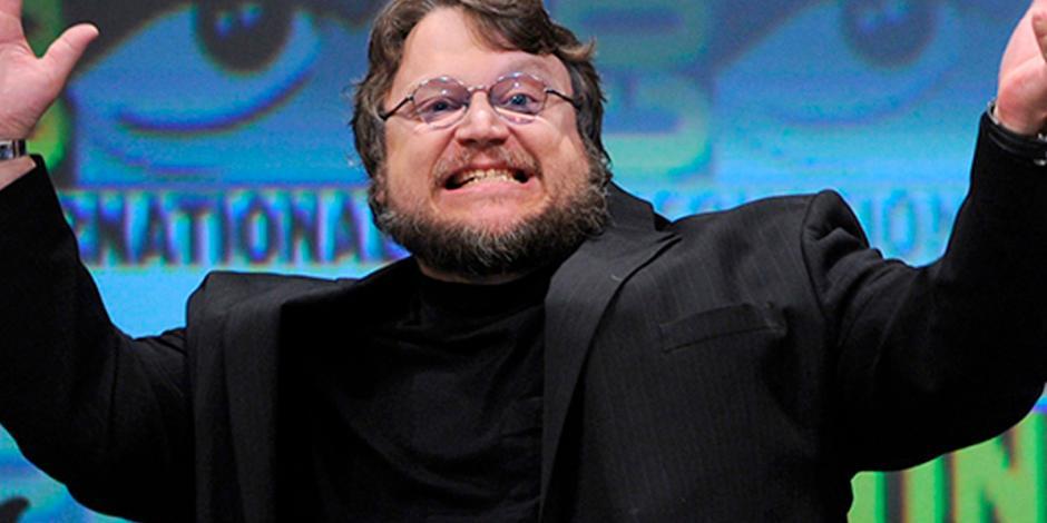 Del Toro alista cuatro clases magistrales en Guadalajara
