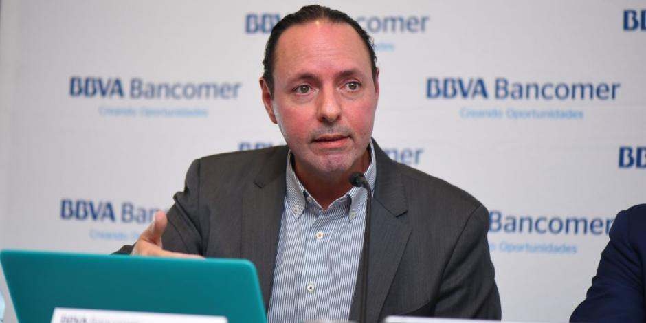 Nombra Global Finance a BBVA Bancomer como el más innovador de AL