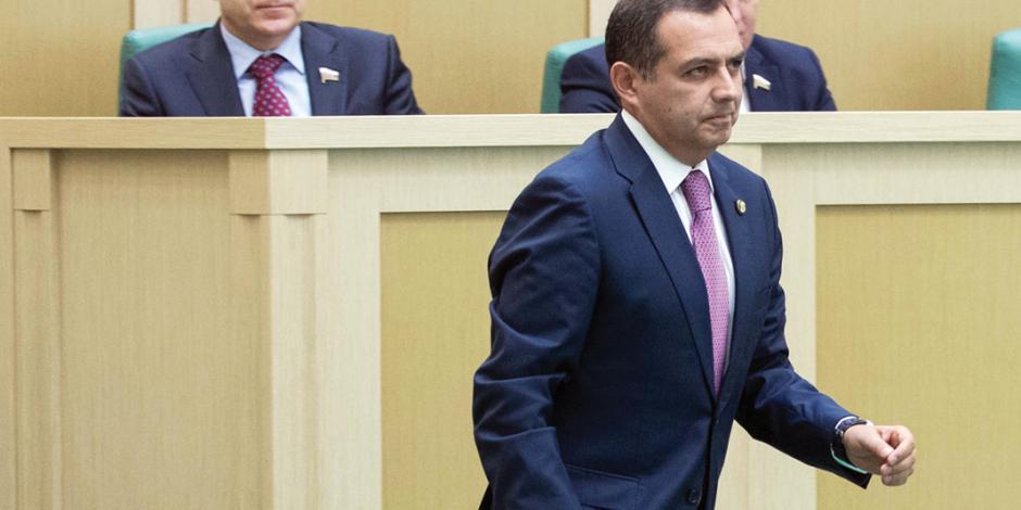 Promueve Cordero en Rusia mayor comercio