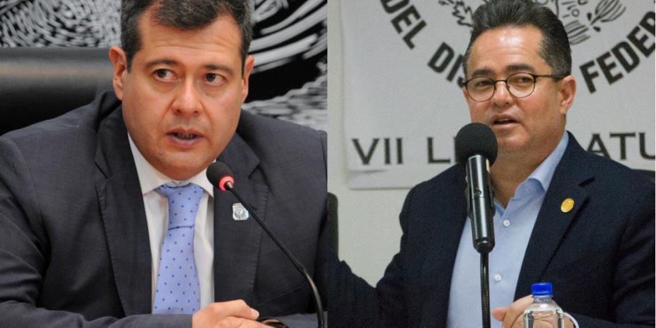 Va CDMX por reformas en materia de seguridad