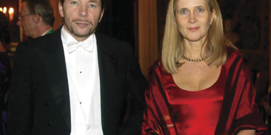 Crisis histórica por abuso sacude a la Academia Sueca