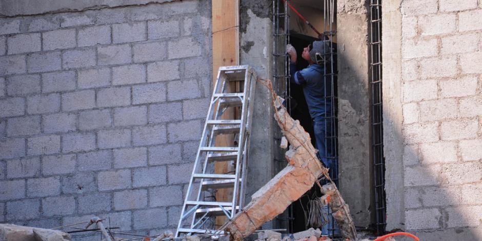Concluye emergencia en CDMX y Morelos por sismo del 19S