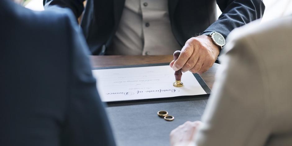 Propone CDMX concretar divorcios en menos de un año
