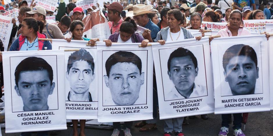 PRD considera esencial crear una comisión para caso Iguala