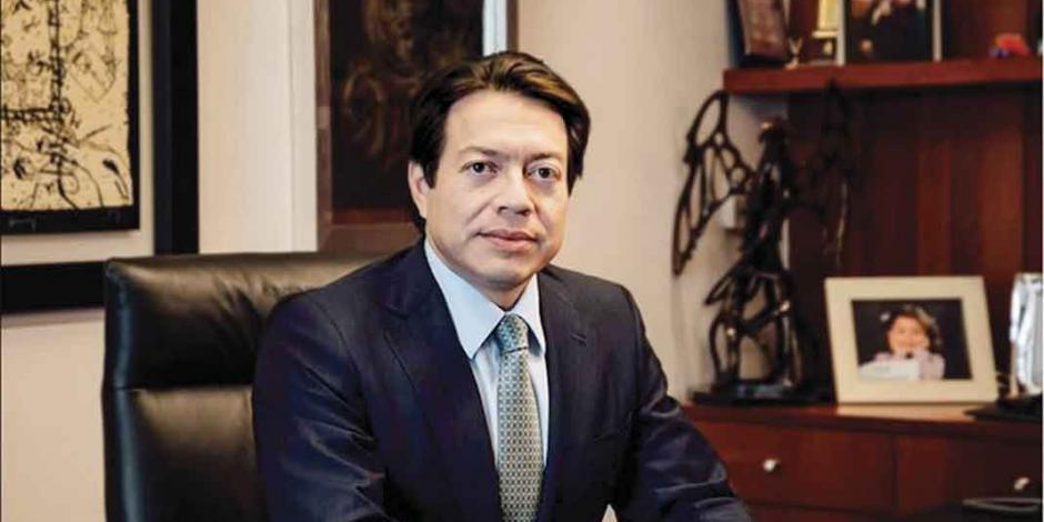PGR fracasó porque actuaba por consigna: Mario Delgado