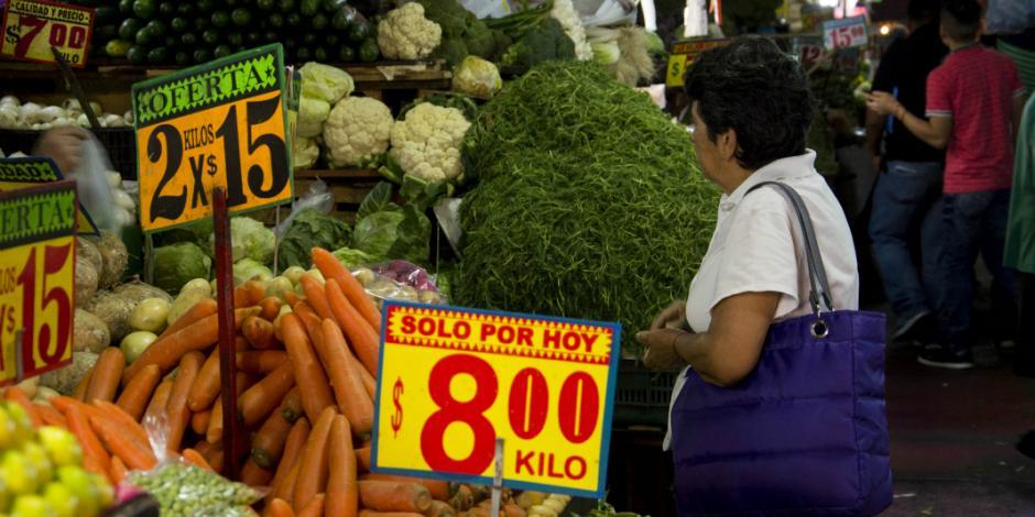 Salario mínimo no cubre necesidades básicas, asegura CNDH