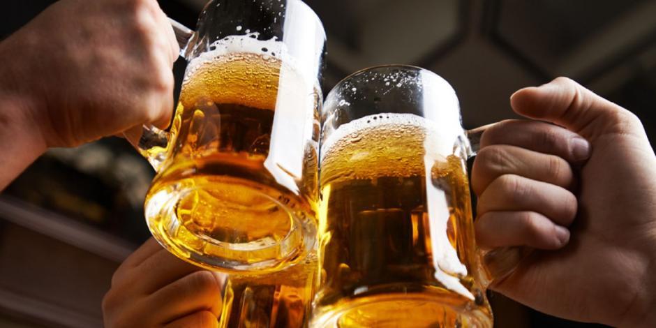 Esta es la dieta de cerveza que te hará bajar hasta 5 kilos en un mes