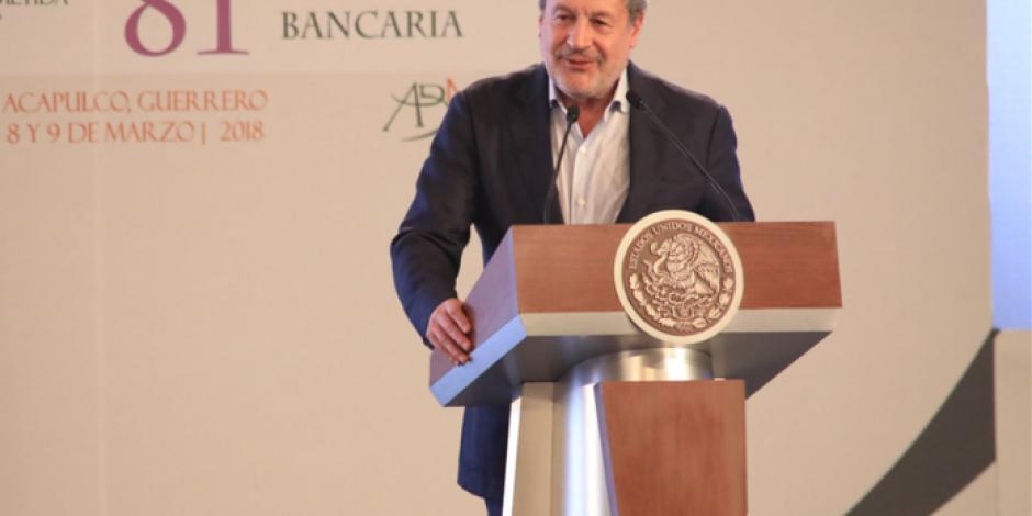 ABM, lista para colaborar con gobierno que elijan mexicanos