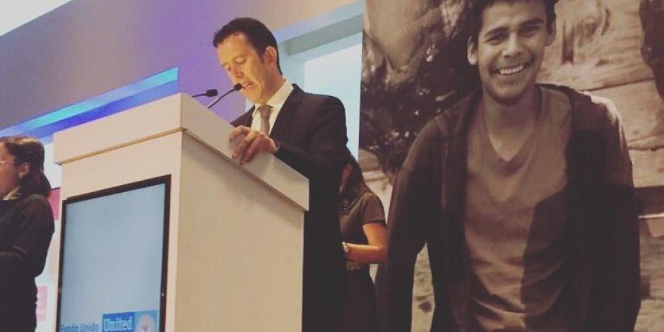 AMLO firmará nuevo TLCAN, afirma representante de Partido Republicano