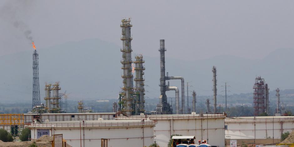 Preferible rehabilitar las refinerías, plantea Energy