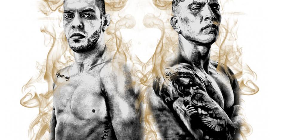 Ven a LUX Fight como catapulta para talentos mexicanos a la UFC