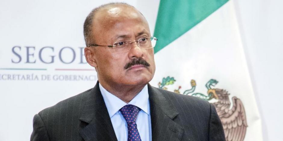 Unidad del PRI se debe fortalecer, asegura René Juárez Cisneros