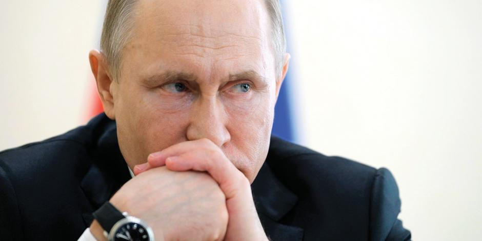 OTAN suma presión a Moscú: expulsa a 13 diplomáticos más