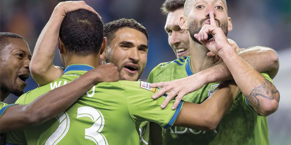 Chivas cae ante Seattle y muestra carencias