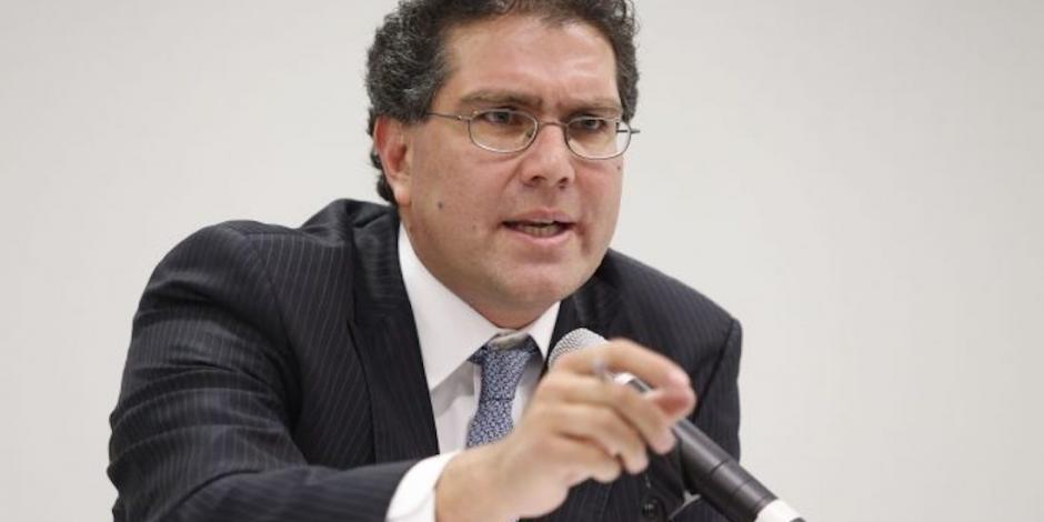 Ríos Piter advierte que defenderá en tribunales su derecho a ser votado