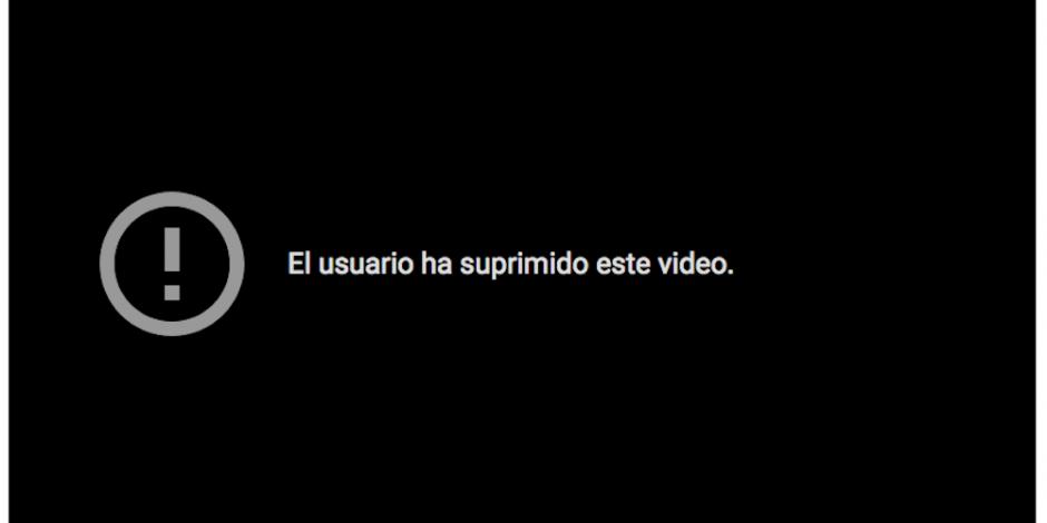 PGR borra video y comunicados sobre Ricardo Anaya