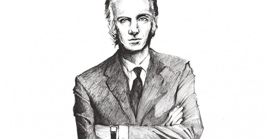 Muere Hubert de Givenchy, el caballero de la alta costura