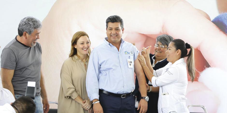 Inicia tercera Semana de Salud en Tamaulipas