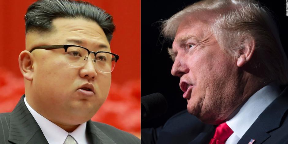 Anuncia Trump que Corea del Norte liberó a 3 rehenes estadunidenses