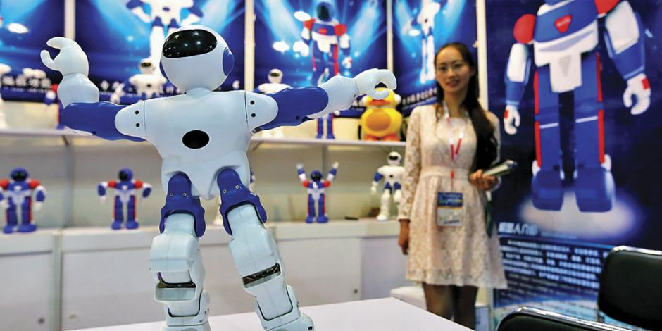 Trump ahora quiere frenar carrera tecnológica de China