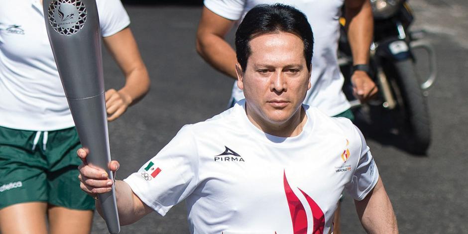 Para ser sede olímpica, México necesita gastar casi 20 mmdd