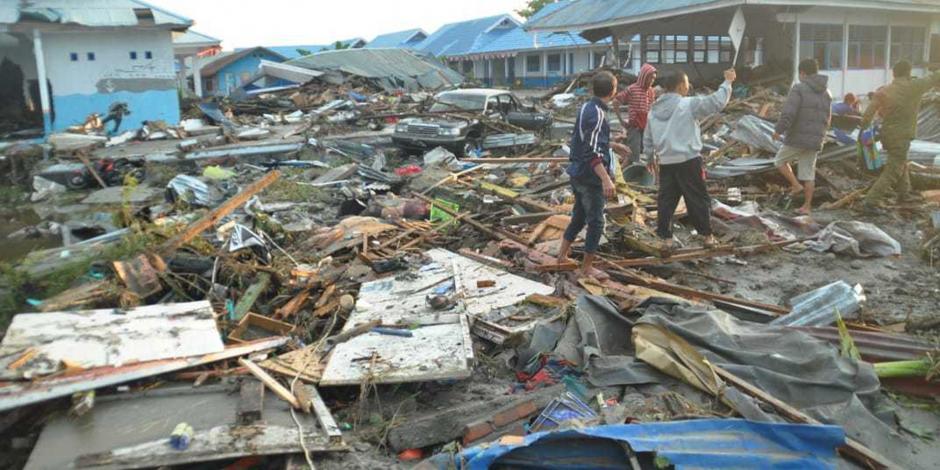 ¿Por qué falló la alarma contra tsunamis en Indonesia?