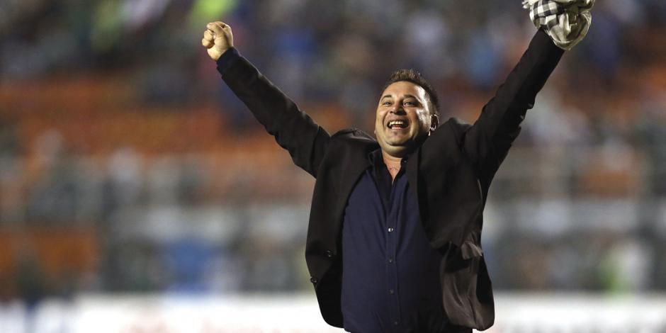 Por dos años, El Turco Mohamed firma con el Celta de Vigo en España