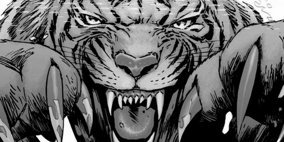 El tigre, el sesgo y Verificado