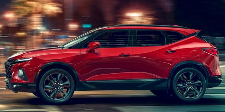 Pese a Trump, GM anuncia producción del modelo Blazer en México