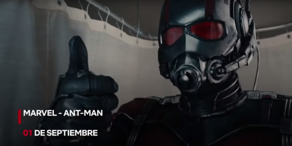 Conoce los estrenos de Netflix para el mes de septiembre